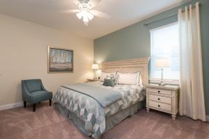 471 The Encore Club Resort 5 Bedroom Villa, Villas  Orlando - big - 10
