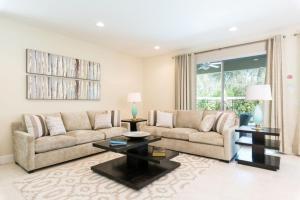 471 The Encore Club Resort 5 Bedroom Villa, Villas  Orlando - big - 11