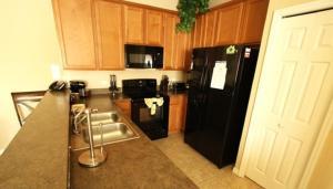 2755 Oakwater Resort 2 Bedroom Townhouse, Nyaralók  Orlando - big - 2