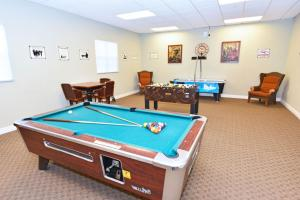 2755 Oakwater Resort 2 Bedroom Townhouse, Nyaralók  Orlando - big - 8