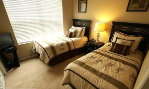 2755 Oakwater Resort 2 Bedroom Townhouse, Nyaralók  Orlando - big - 6