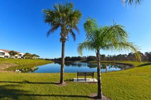 2755 Oakwater Resort 2 Bedroom Townhouse, Nyaralók  Orlando - big - 7