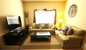 2755 Oakwater Resort 2 Bedroom Townhouse, Nyaralók  Orlando - big - 5