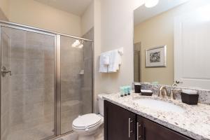 471 The Encore Club Resort 5 Bedroom Villa, Villas  Orlando - big - 16