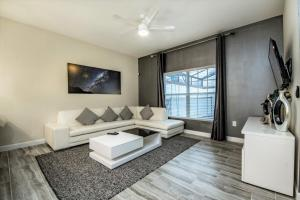 1590 Champions Gate Resort 4 Bedroom Townhouse, Case vacanze  Davenport - big - 7