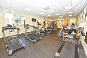 2755 Oakwater Resort 2 Bedroom Townhouse, Nyaralók  Orlando - big - 3