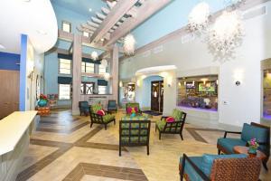1590 Champions Gate Resort 4 Bedroom Townhouse, Case vacanze  Davenport - big - 34