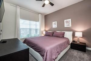 1590 Champions Gate Resort 4 Bedroom Townhouse, Case vacanze  Davenport - big - 6