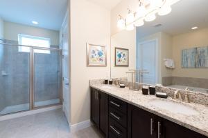 471 The Encore Club Resort 5 Bedroom Villa, Villas  Orlando - big - 18