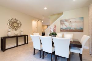 471 The Encore Club Resort 5 Bedroom Villa, Villas  Orlando - big - 19