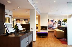 Hotel Finn - Lund