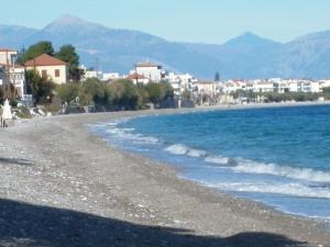 Akri Rooms Achaia Greece