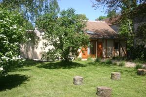 Location gîte, chambres d'hotes Gite Le Moulin de la Barre dans le département Loiret 45