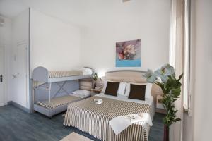 Hotel Beau Soleil, Hotels  Cesenatico - big - 54