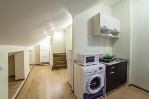 Apartments on Yunaya - Vysokoye