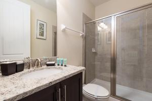 471 The Encore Club Resort 5 Bedroom Villa, Villas  Orlando - big - 23