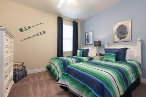 471 The Encore Club Resort 5 Bedroom Villa, Villas  Orlando - big - 25