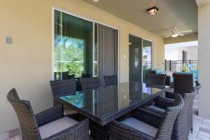 471 The Encore Club Resort 5 Bedroom Villa, Villas  Orlando - big - 26