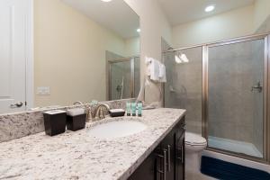 471 The Encore Club Resort 5 Bedroom Villa, Villas  Orlando - big - 27