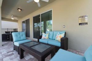 471 The Encore Club Resort 5 Bedroom Villa, Villas  Orlando - big - 29