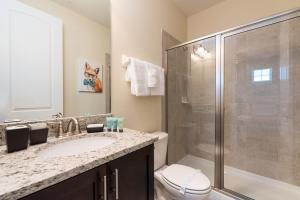 471 The Encore Club Resort 5 Bedroom Villa, Villas  Orlando - big - 30