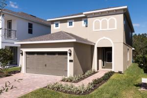 471 The Encore Club Resort 5 Bedroom Villa, Villas  Orlando - big - 31