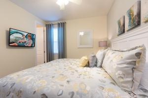 471 The Encore Club Resort 5 Bedroom Villa, Villas  Orlando - big - 32
