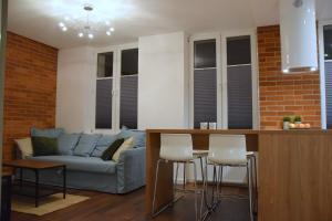 Apartament Marii Ludwiki
