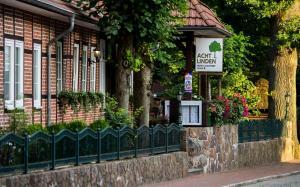 Hotel Acht Linden - Gödenstorf