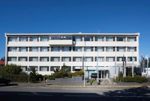 Fosshotel Lind - Reikiavik