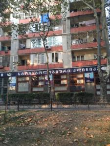 Alex center apartments, Apartments  Tbilisi City - big - 18