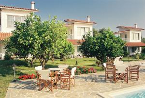 Nicolas Village Club Achaia Greece