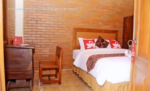 Superior Double Room ZEN Rooms Condongcatur