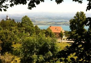 Accommodation in Chaumont-de-Pury