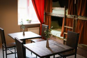 Sweet Village Hostel Vladimirskiy