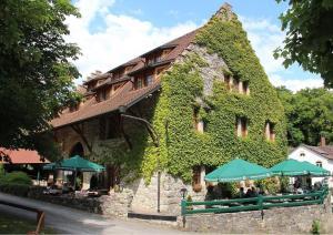 Gästehaus Wasserstelz - Kadelburg