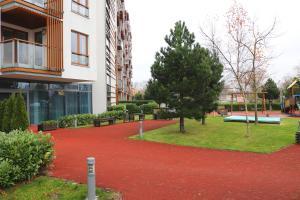 Apartamenty Olympic Park