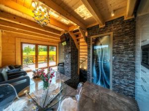 Luxurious Tatras villa