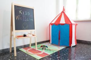 Family Apartment Arena - AbcAlberghi.com