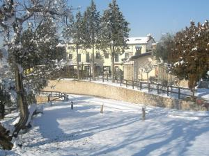 Sporting Hotel San Felice, Отели  Illasi - big - 32
