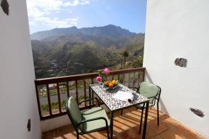 Casa Vista Teide, Hermigua - La Gomera