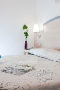 Hotel Beau Soleil, Hotels  Cesenatico - big - 52