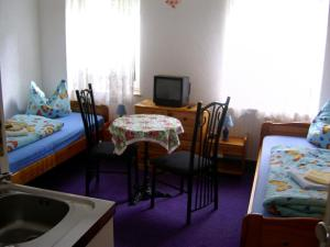 Pension Probstheida, Guest houses  Leipzig - big - 1