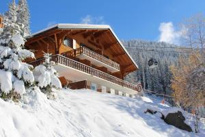 Mont Gelè Verbier - Accommodation