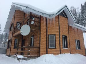 Guest House on Dalnyaya Kamenushka 243 - Tashtagol