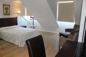 Accommodation in Parla