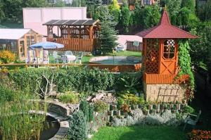 Penzion Gerta, Гостевые дома  Чески-Крумлов - big - 25