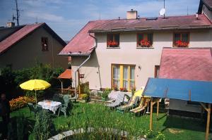 Penzion Gerta, Гостевые дома  Чески-Крумлов - big - 19