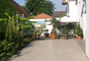 Haus Alice - Breisach am Rhein