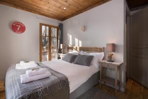 Mont Blanc Lodge - Chalet - Chamonix